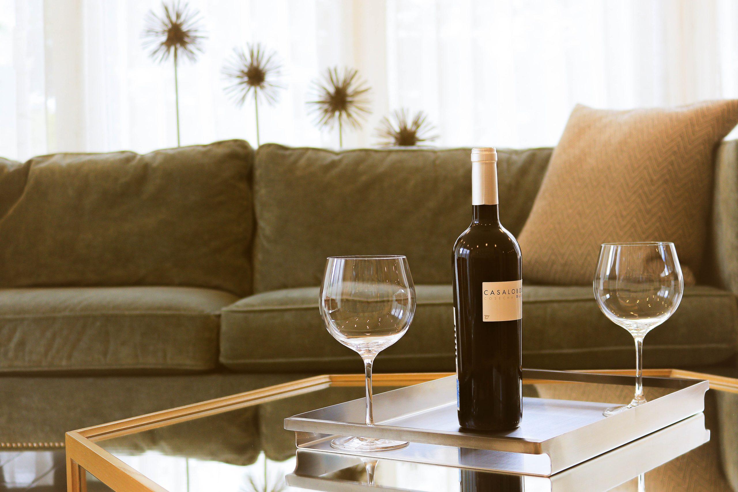 Home Staging als Verkaufsturbo