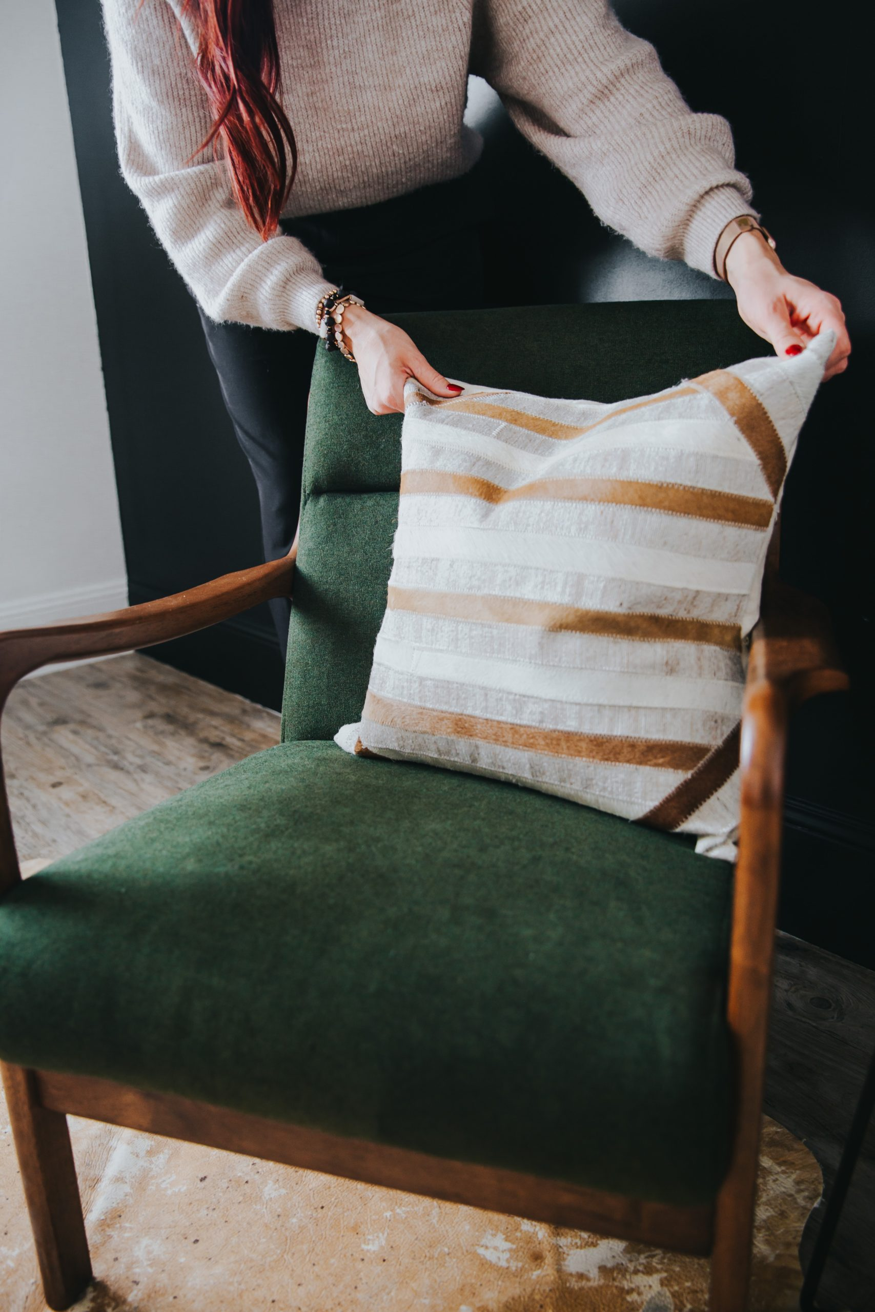 Investition in Home Staging lohnt sich