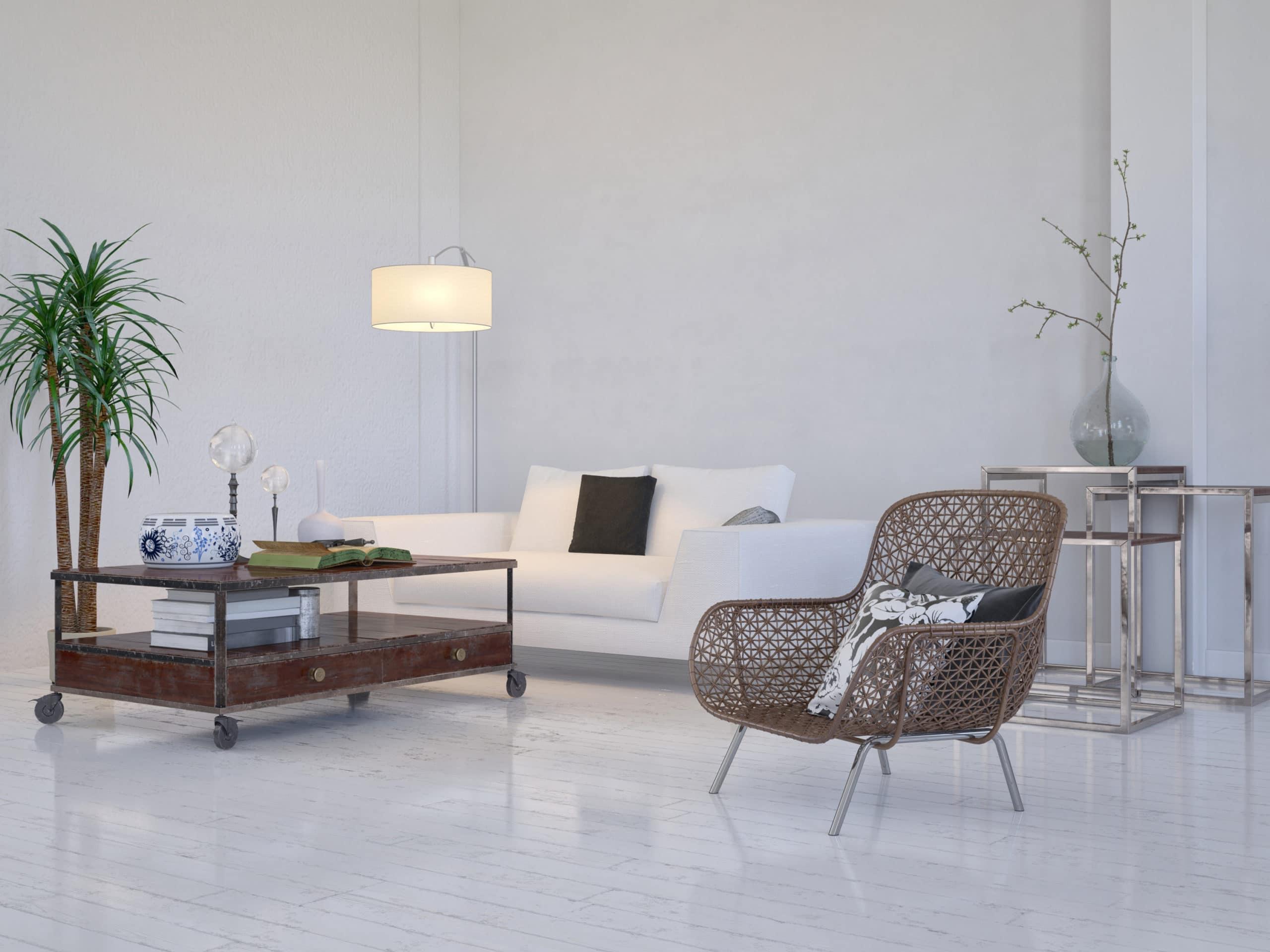 Home Staging als Verkaufsförderung für Ihren Immobilienverkauf